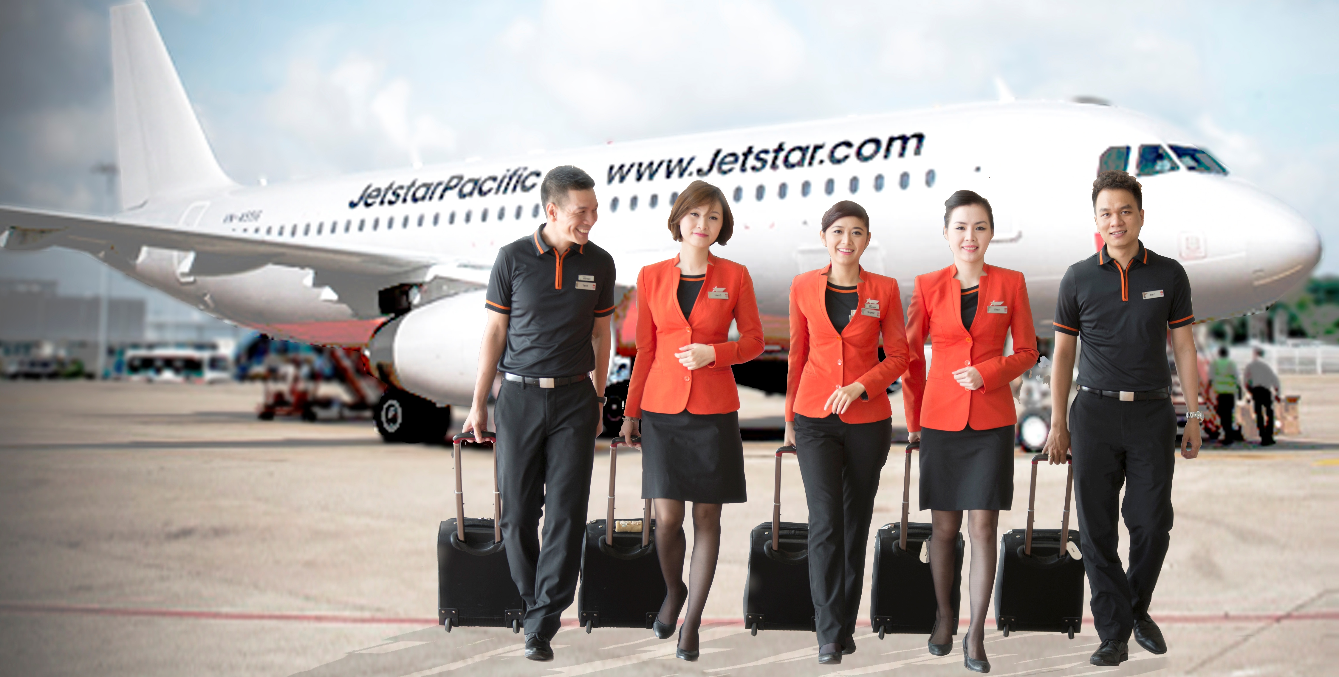 Jetstar pacific airlines apply now sciox Images