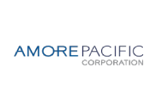 Amore Pacific Logo HomePage