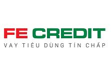 Công ty Tài chính TNHH MTV Ngân hàng Việt Nam Thịnh Vượng (FE Credit)