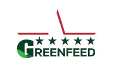 Greenfeed Logo Homepage