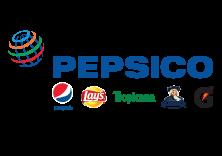 Logo PepsiCo HomePage