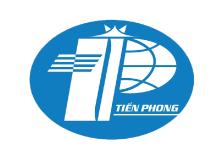 Tiền Phong_Logo HomePage