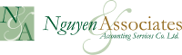 NGUYEN & ASSOCIATES ACCOUNTING SERVICES CO LTD.