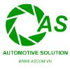 Công ty Giải pháp ô tô ASCOM