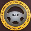 Công ty TNHH TM DV Vận Tải Con Đường Việt