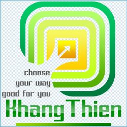 Công ty TNHH SX_TM Khang Thiện