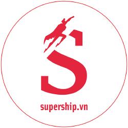 CÔNG TY CỔ PHẦN SUPERSHIP VIỆT NAM