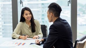 What questions to ask at the end of your interview