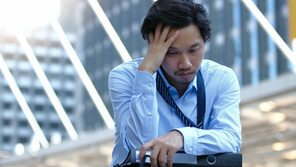 5 Signs of Burnout at Work