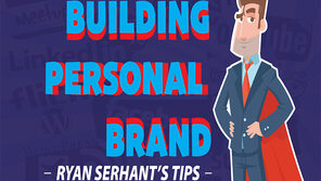 Million Dollar Listing Star Ryan Serhant's Tips for Building an Attention-Grabbing Personal Brand
