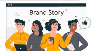 How to Build a Brand Story That Buyers Emotionally Connect With