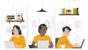 5 Điều Nên Làm Để Tạo Ấn Tượng Tốt Trong Tuần Đầu Tiên Đi Làm